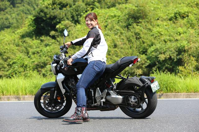 画像: バイクの押し歩きなど、普段から役立つコツも収録。もっとバイクライフが楽しくなるハズ。