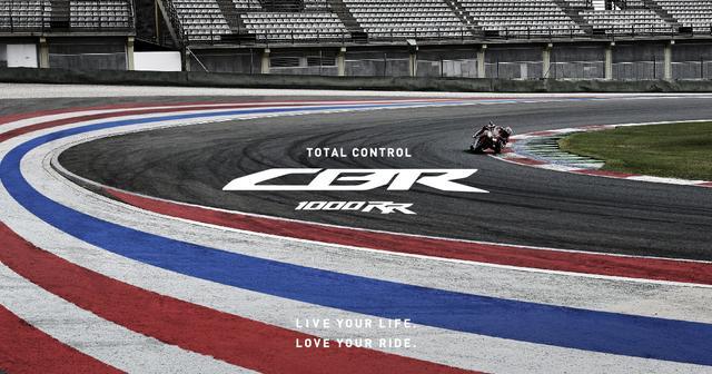 画像: CBR1000RR車種カタログ