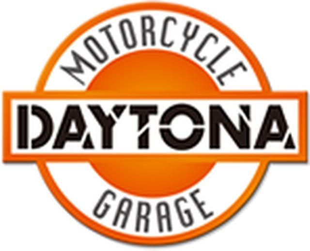 画像: 展示店舗|バイク専用ガレージ 車庫|デイトナモーターサイクルガレージ