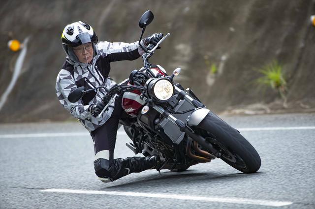 画像4: タイヤ交換で、高級サスペンションに交換したような上質な乗り心地に!