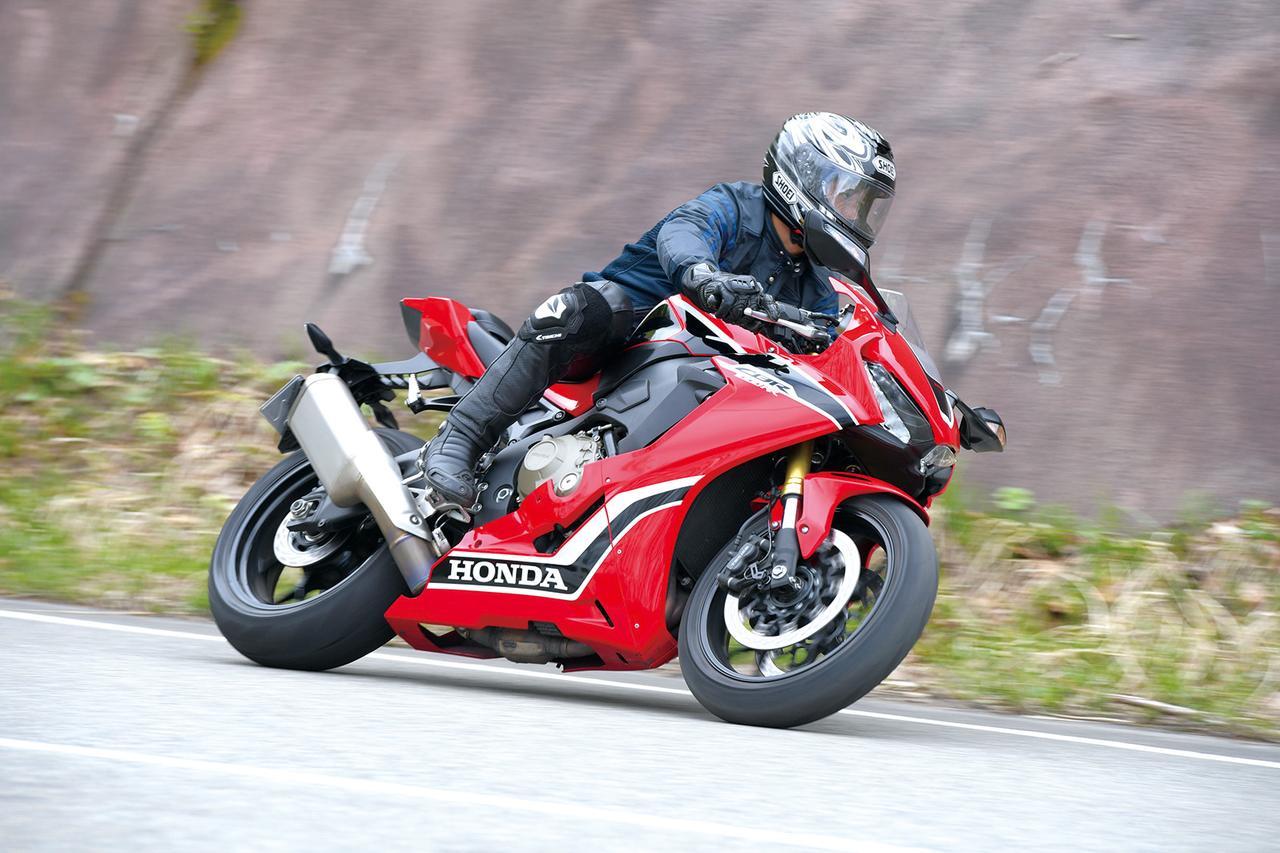 画像: 1100も1300ももちろん良いバイクですがCB1000Rは単純明快に面白いバイクなんです!伊藤真一