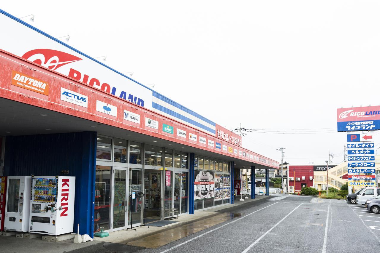 画像: ライコランド埼玉店なら、実物を間近でチェックできる!