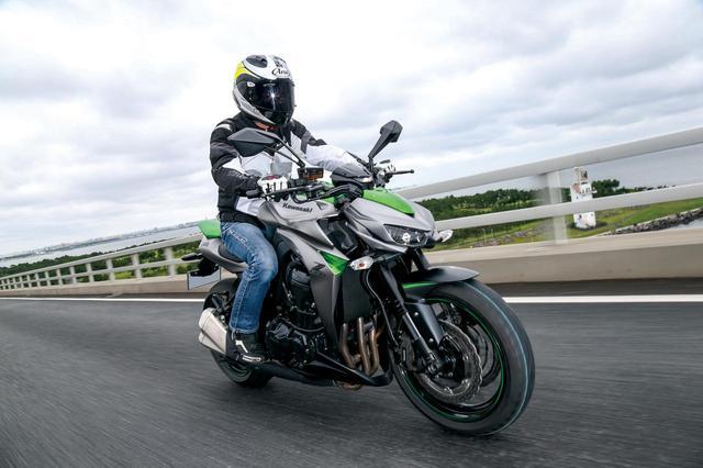 画像: 「ちょうどイイ」を実現する新型ラジアルタイヤ登場!【IRC RMC810】 - webオートバイ
