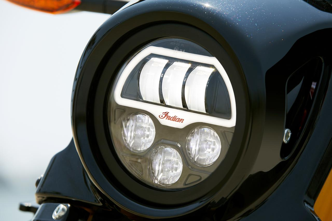 画像5: コンパクトなボディに120HP、最新の電子制御。 大ヒットの予感がする傑作スポーツモデル