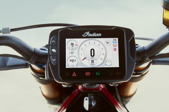 画像6: コンパクトなボディに120HP、最新の電子制御。 大ヒットの予感がする傑作スポーツモデル