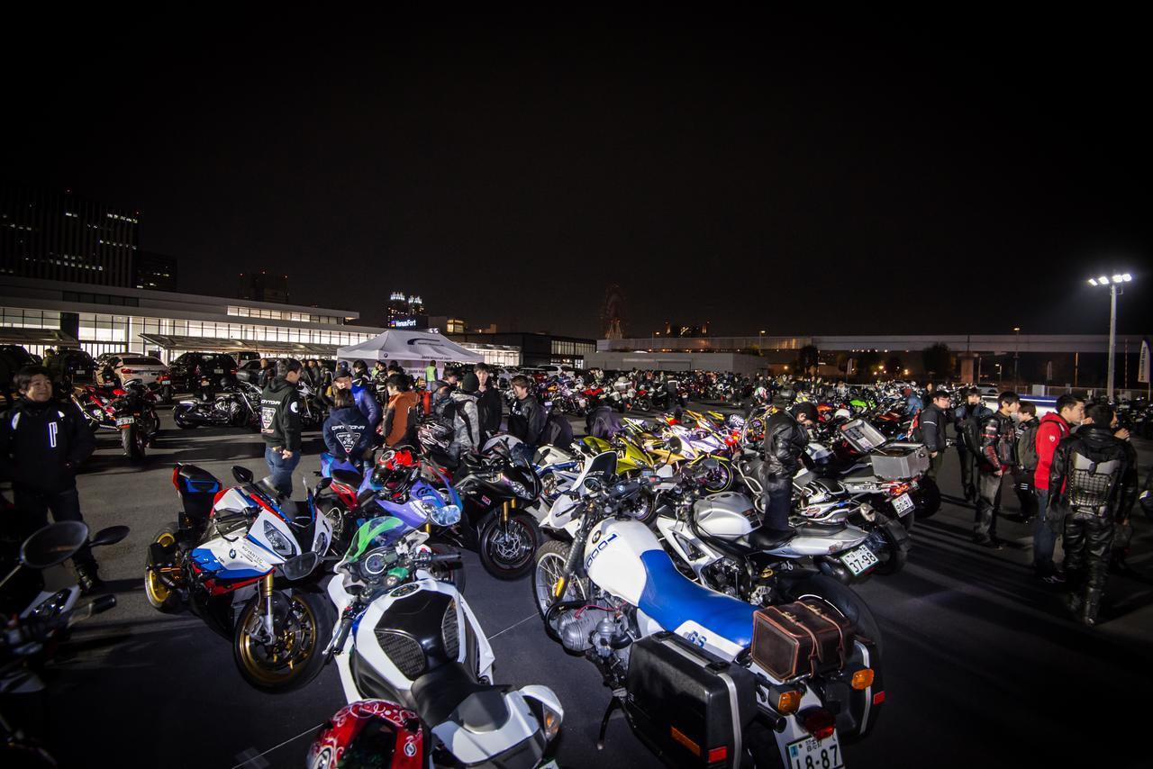 画像2: 2018年10月13日(土)「4th Night Rider Meeting」開催