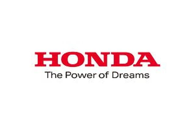 画像: Honda Global | Honda Motor Co.,Ltd.