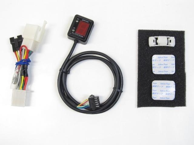 画像: 『シフトポジションインジケーター '97~'99CB400Four(NC36)専用kit発売です。』