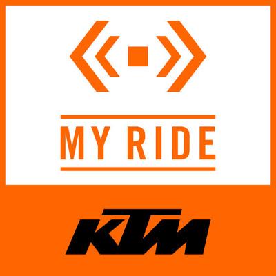 画像: KTM MY RIDE