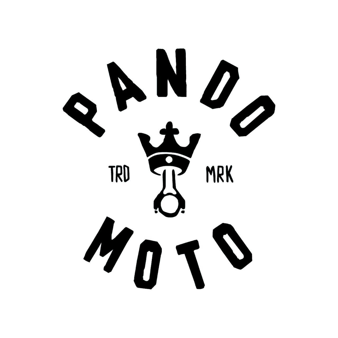 画像2: ヨーロッパ発のアパレルブランド「PANDO MOTO」をサイン・ハウスが取扱い開始