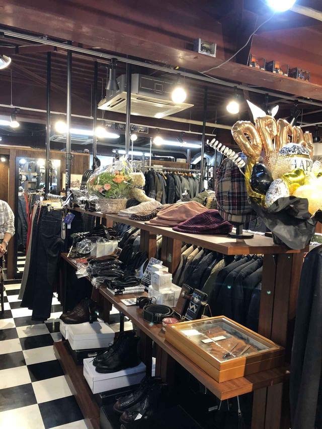画像2: 大人のためのライディングアパレル MaxFritz 本店 が移転してリニュアルオープン