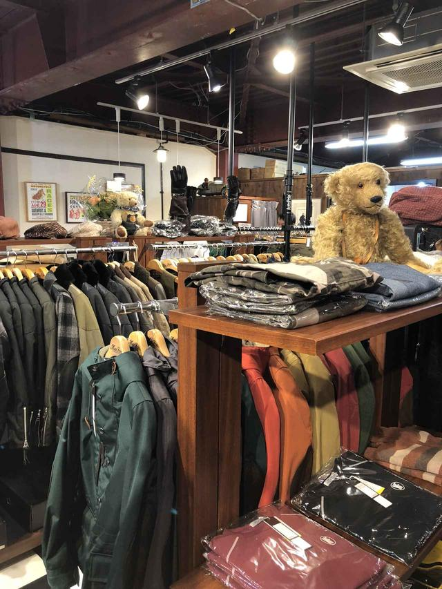 画像1: 大人のためのライディングアパレル MaxFritz 本店 が移転してリニュアルオープン