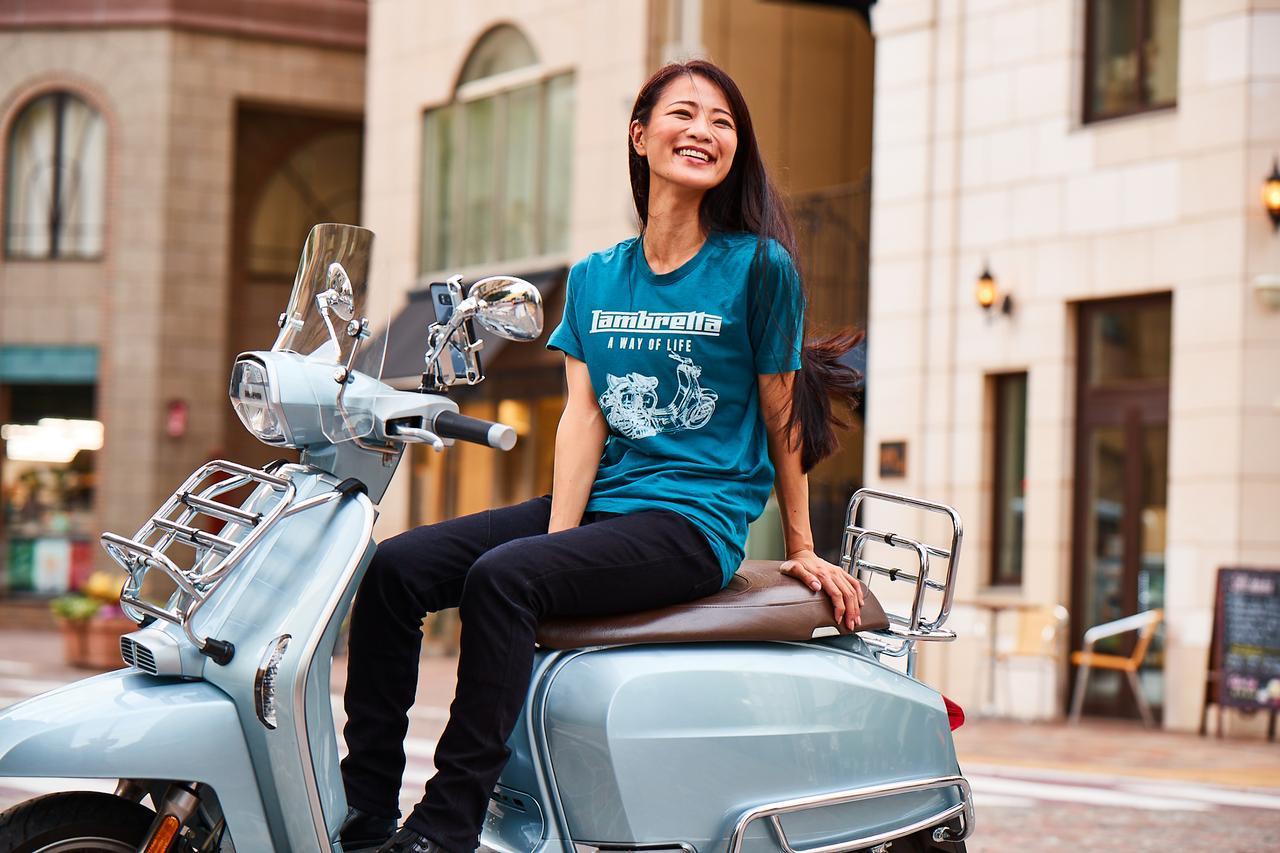 画像1: ヨーロッパ発のアパレルブランド「PANDO MOTO」をサイン・ハウスが取扱い開始