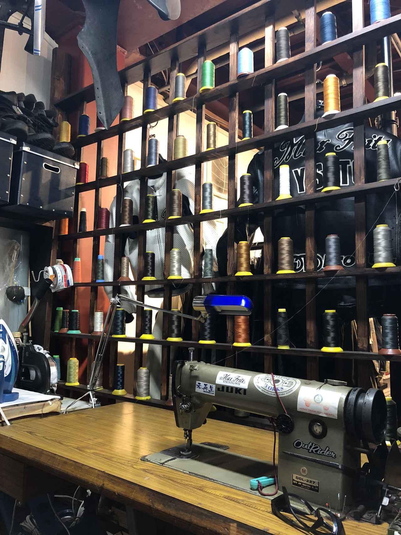 画像3: 大人のためのライディングアパレル MaxFritz 本店 が移転してリニュアルオープン