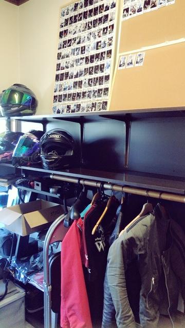 画像9: ライダーズカフェ「CAFE JOREN」さんと、バイクガレージ「B's Garage」さんへ行ってきました(梅本まどか)