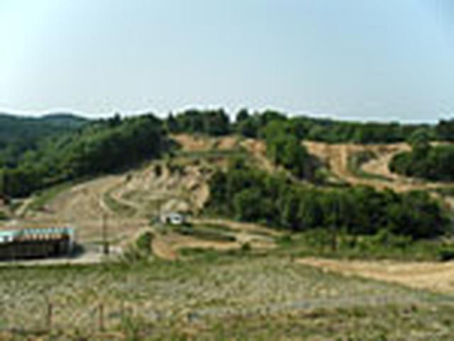 画像: モトスポーツランドしどき( レース・練習コース ) - Fukushima Rider's ナビ