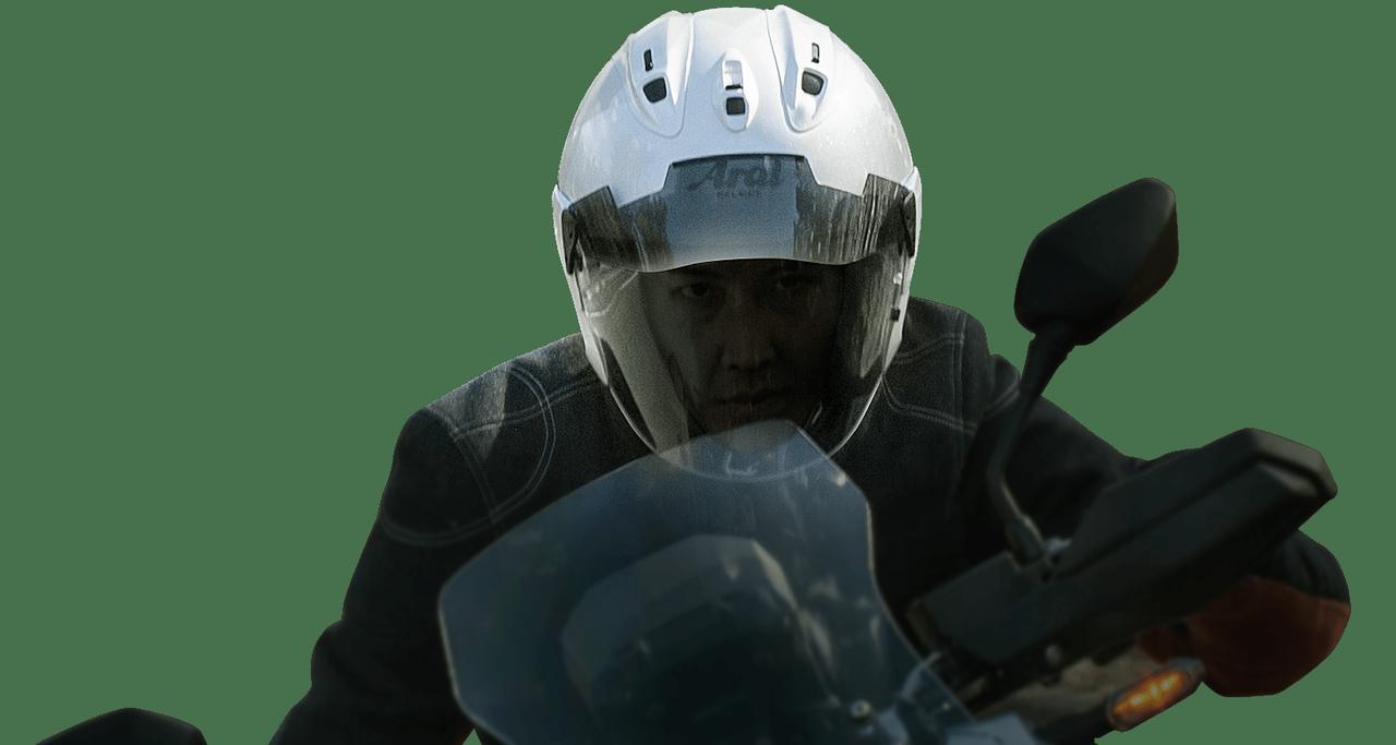 画像: ||| ARAI HELMET | 株式会社アライヘルメット |||