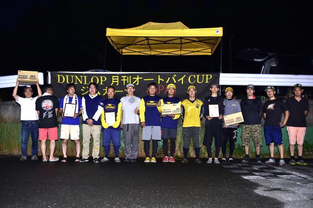 画像: JAPAN名物、地区対抗戦!