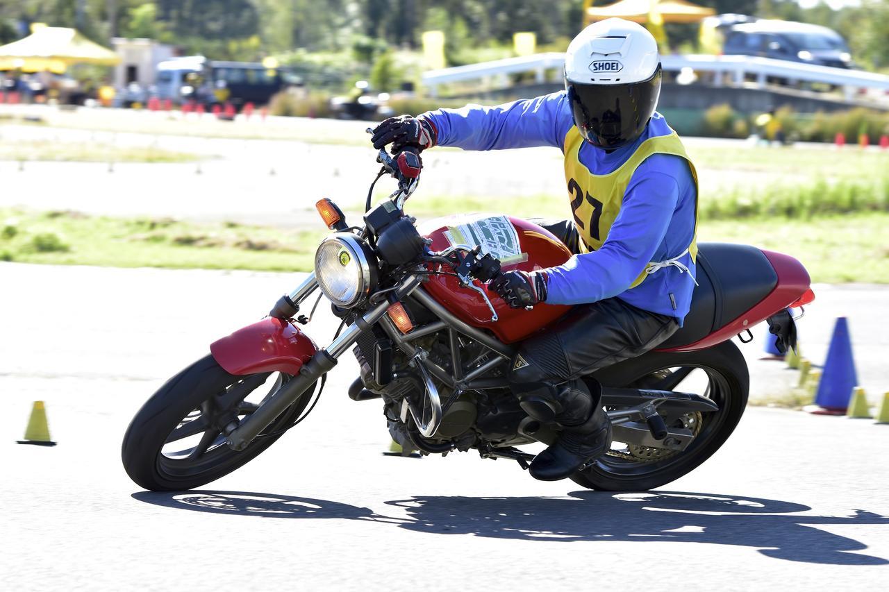 Images : 23番目の画像 - 2018ジムカーナJAPAN NO級 - webオートバイ