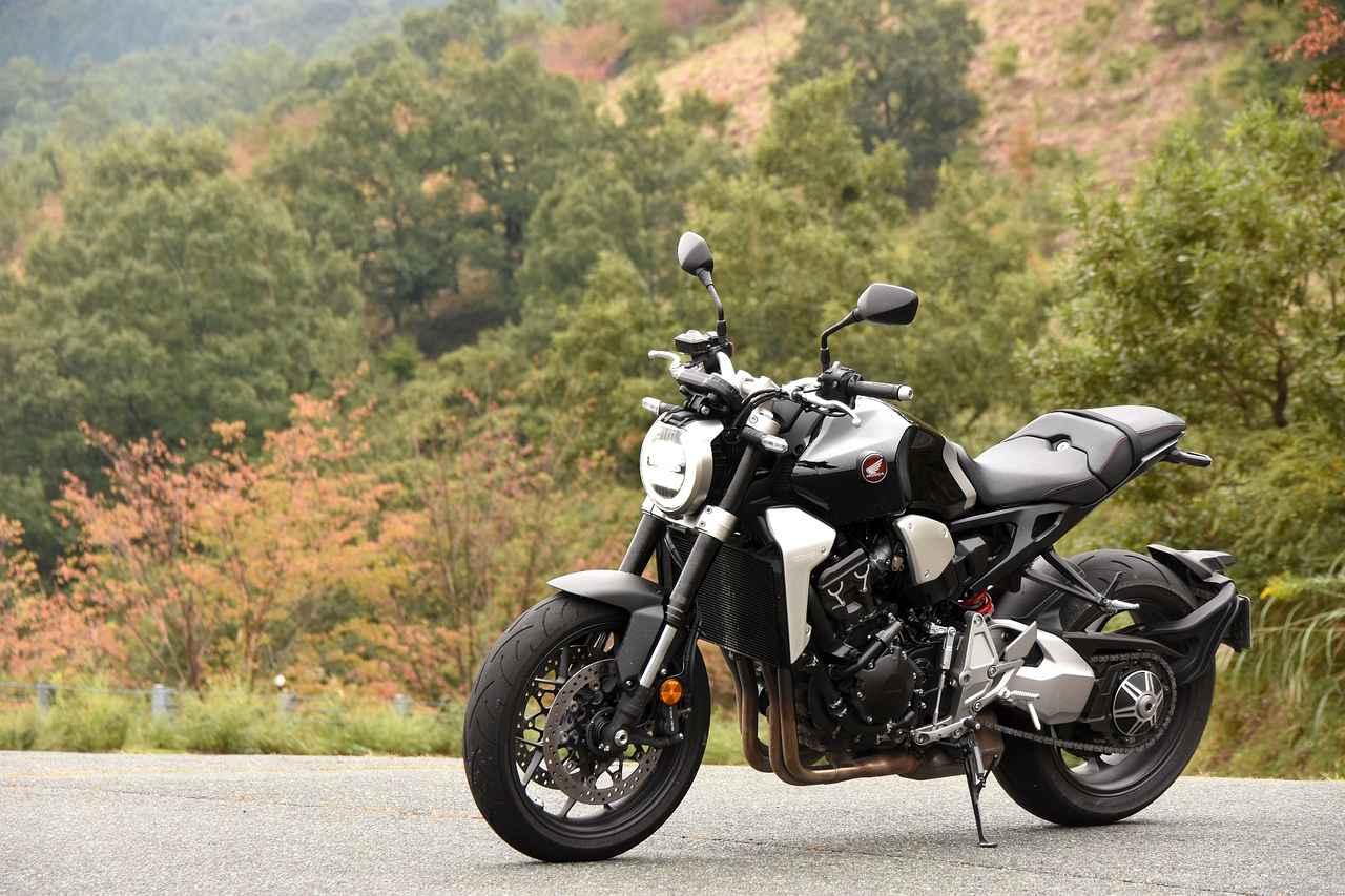 画像: 走りまくって素晴らしさを実感したCB1000R! 長距離乗って良さがわかるバイク、いいバイクの証明です