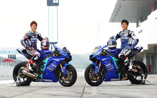 画像: プレストコーポレーション|ヤマハの輸入バイクならプレストコーポレーション<公式>