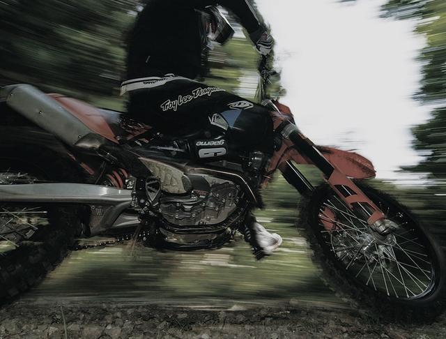 画像: K180 | オフロード | バイクのタイヤならDUNLOP