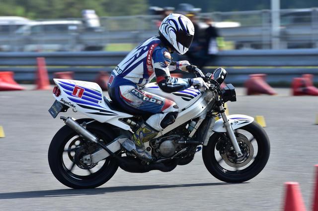 画像: MFJとJAGEがコラボ! 記念すべき「MOTO GYMKHANA GREAT SERIES」がついに開幕! - webオートバイ
