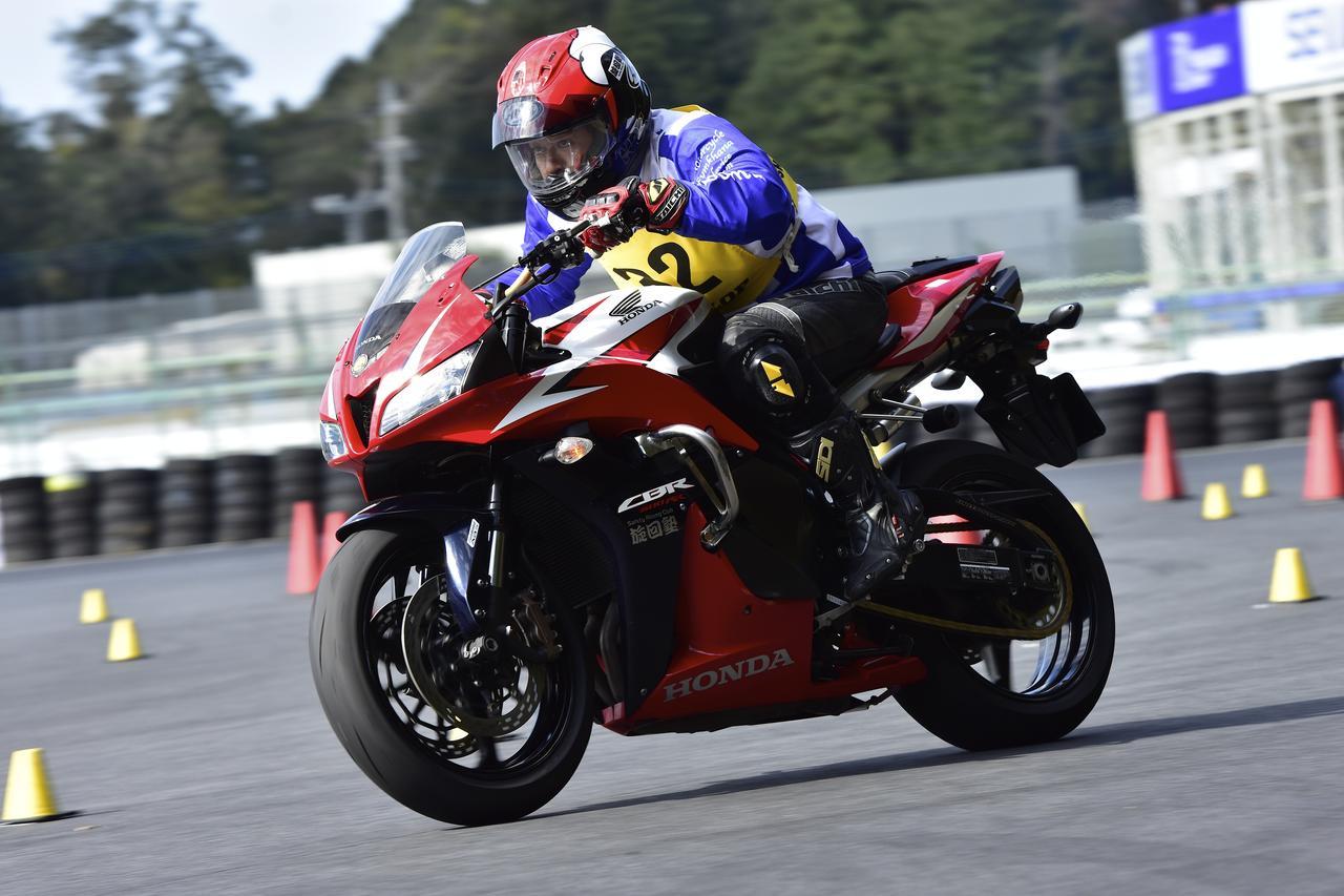 Images : 23番目の画像 - 2018オートバイ杯ジムカーナ第5戦 フォトレポート(その2) - webオートバイ