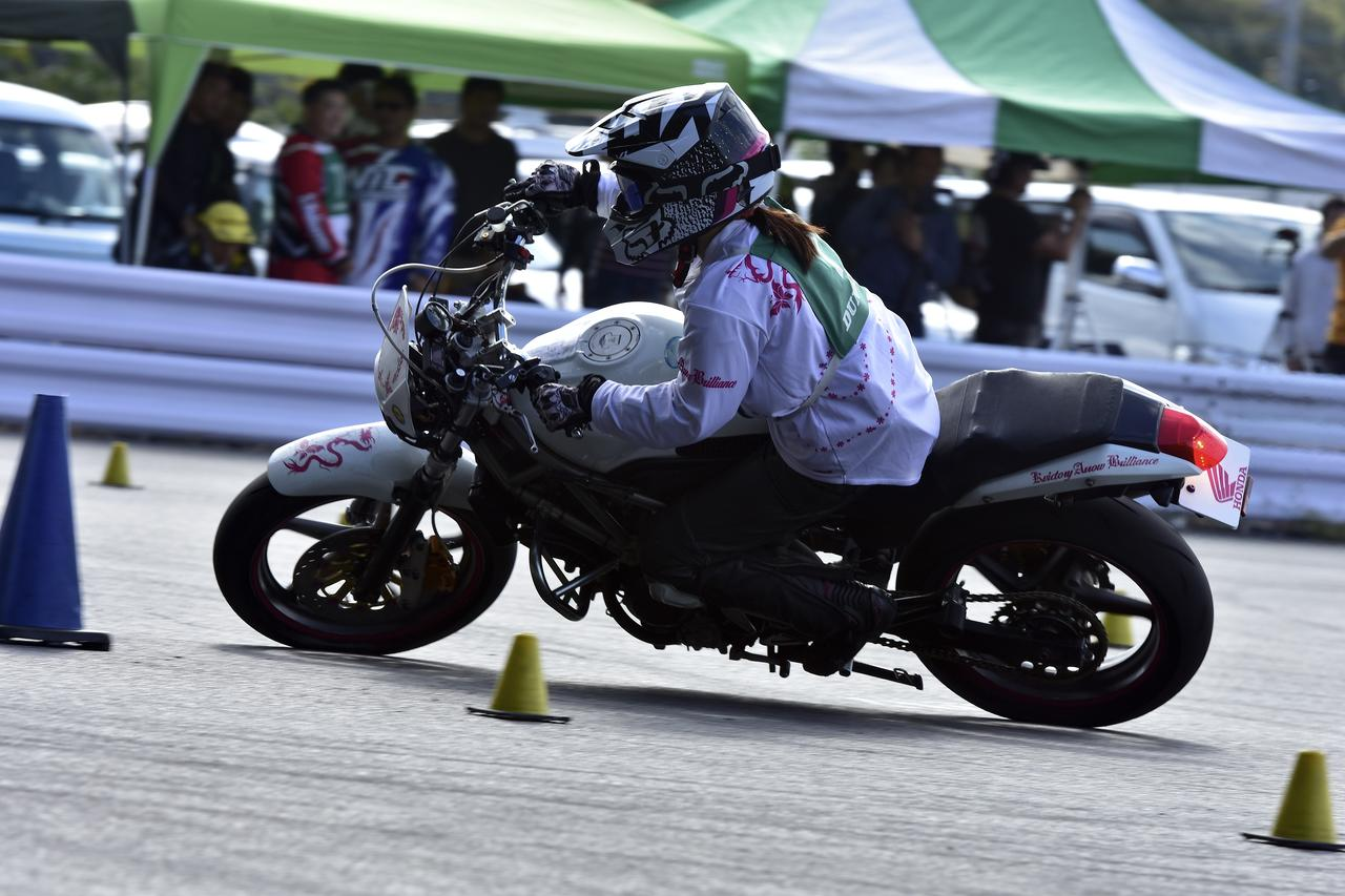 Images : 7番目の画像 - 2018オートバイ杯ジムカーナ第5戦 フォトレポート(その2) - webオートバイ