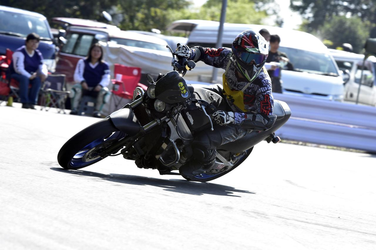 Images : 26番目の画像 - 2018オートバイ杯ジムカーナ第5戦 フォトレポート(その2) - webオートバイ