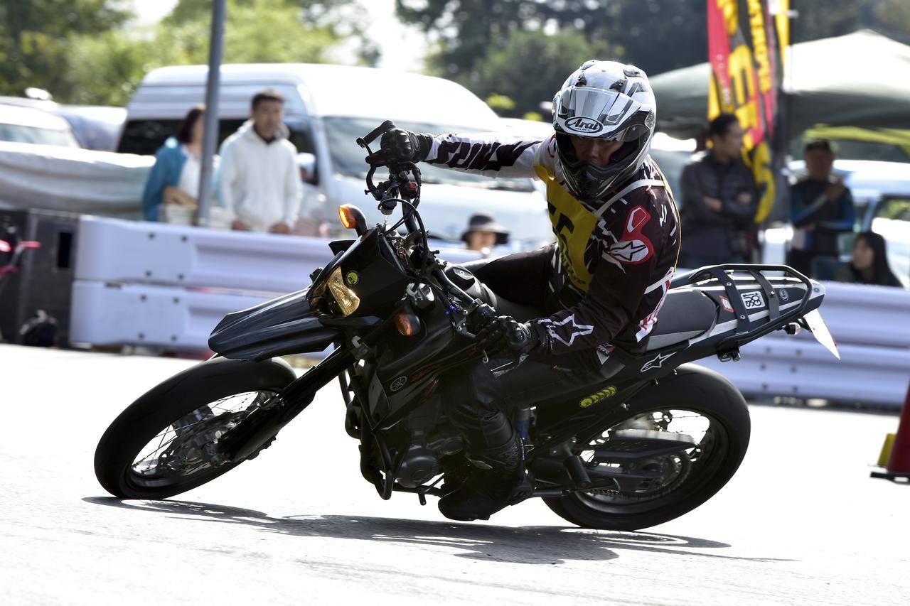 Images : 25番目の画像 - 2018オートバイ杯ジムカーナ第5戦 フォトレポート(その2) - webオートバイ
