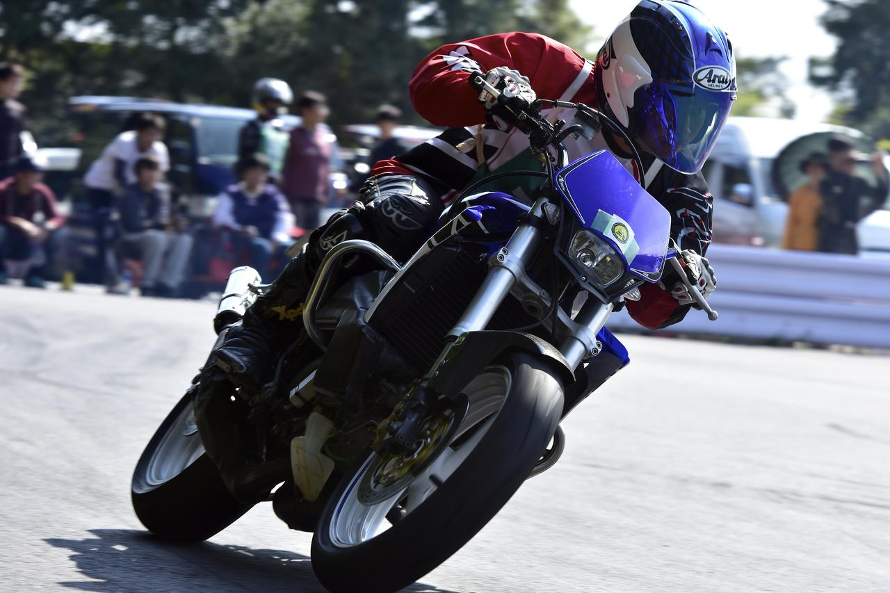 Images : 3番目の画像 - 2018オートバイ杯ジムカーナ第5戦 フォトレポート(その2) - webオートバイ