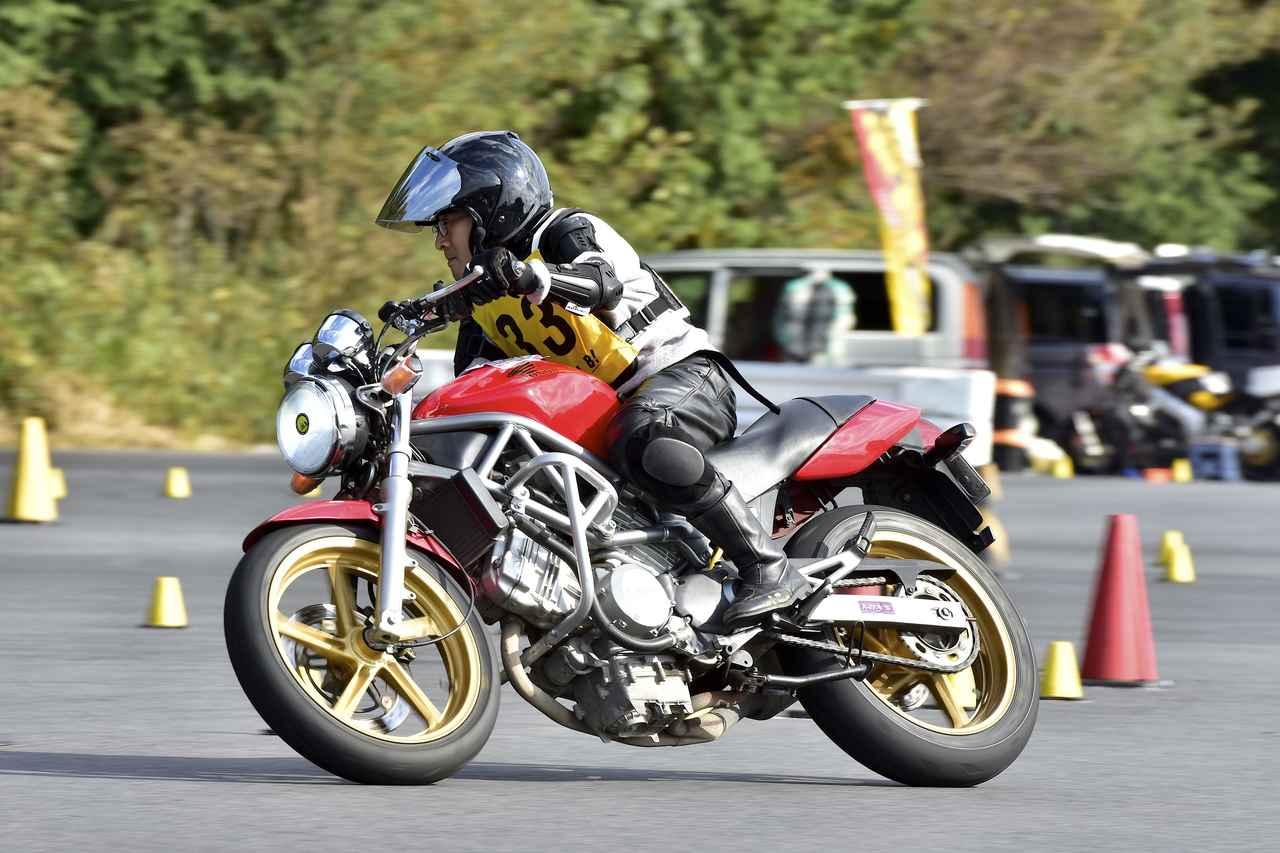 Images : 1番目の画像 - 2018オートバイ杯ジムカーナ第5戦 フォトレポート(その2) - webオートバイ