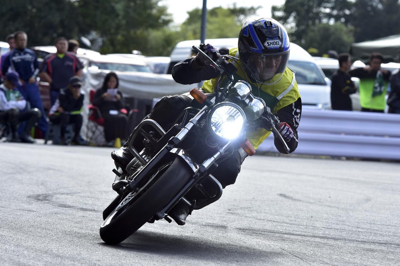 Images : 34番目の画像 - 2018オートバイ杯ジムカーナ第5戦 フォトレポート(その2) - webオートバイ