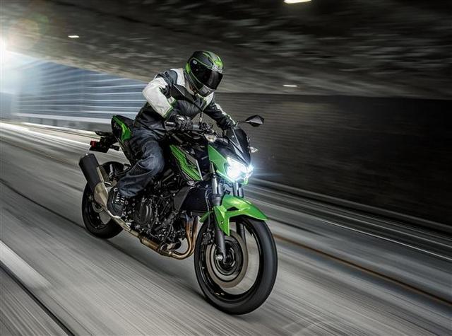 画像: Kawasaki Motors Europe N.V. - Motorcycles, Racing and Accessories