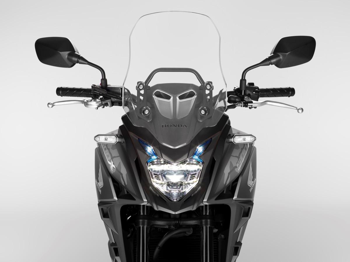 画像3: 日本では400Xとして発売予定の期待の1台