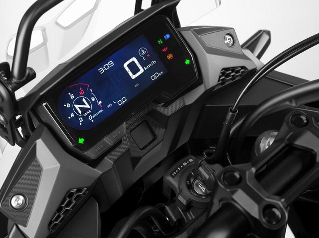 画像5: 日本では400Xとして発売予定の期待の1台