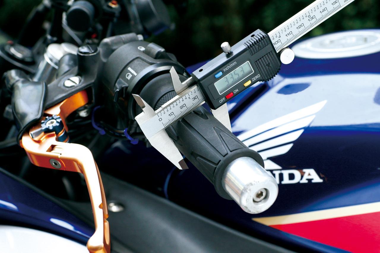 Images : 2番目の画像 - グリップヒーター SP120 - webオートバイ
