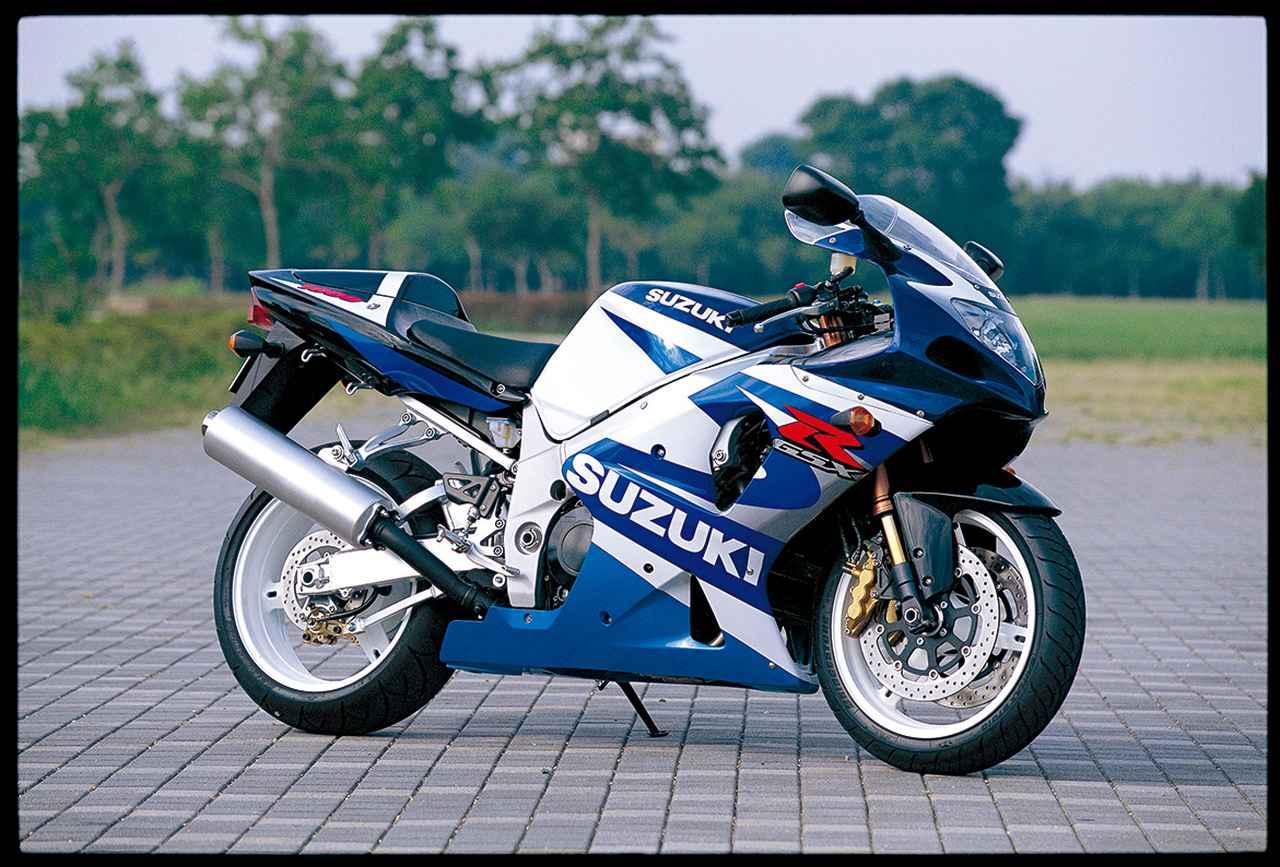Images : 2番目の画像 - GSX-R1000 - webオートバイ