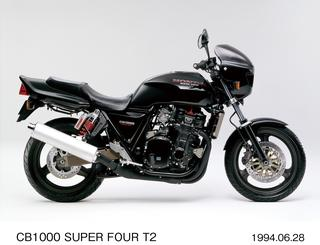 平成6年/1994年 HONDA CB1000 SUPER FOUR T2