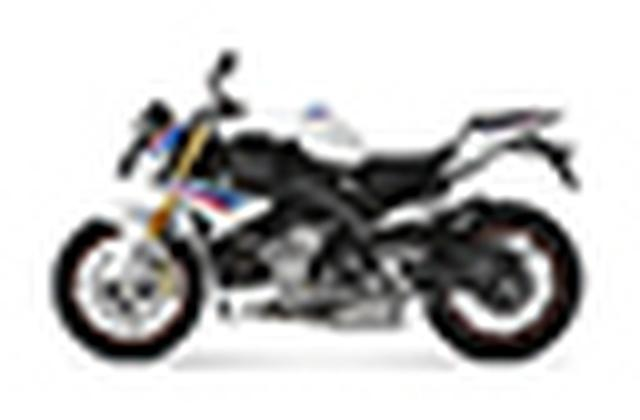 画像: BMW Motorrad : Motorräder : Urban : BMW G 310 R : Overview