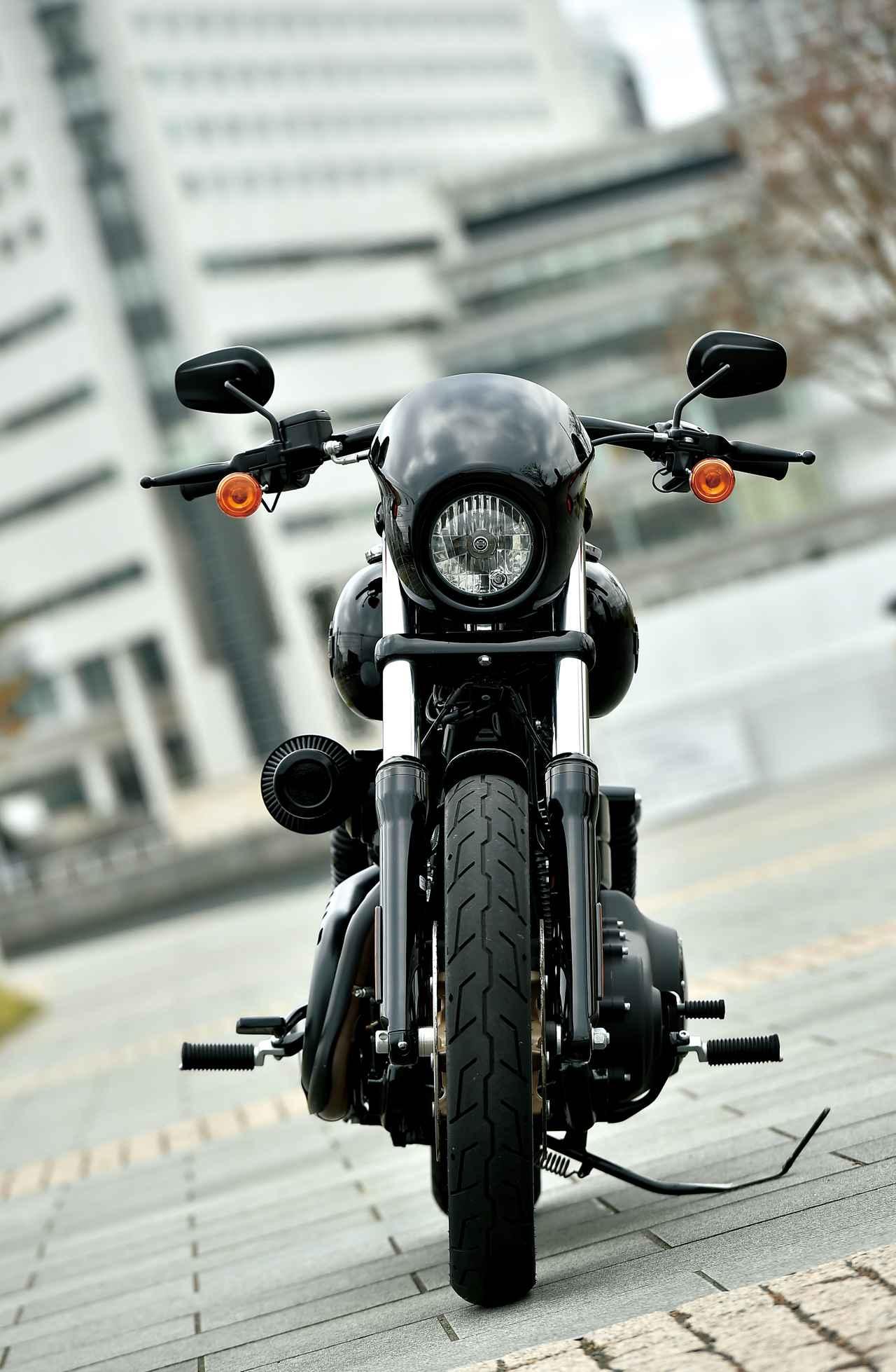 Images : 7番目の画像 - HARLEY-DAVIDSON LOW RIDER S - webオートバイ