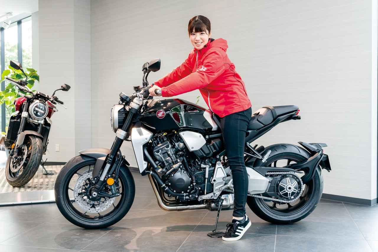 Images : 7番目の画像 - Honda Dream 仙台六丁の目 - webオートバイ