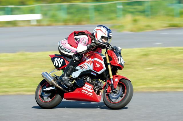 画像1: オートバイ誌連載の「梅日和」バックナンバーをお届け!