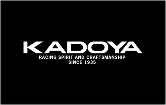 画像: 株式会社カドヤ|KADOYA racing spirit and craftsmanship