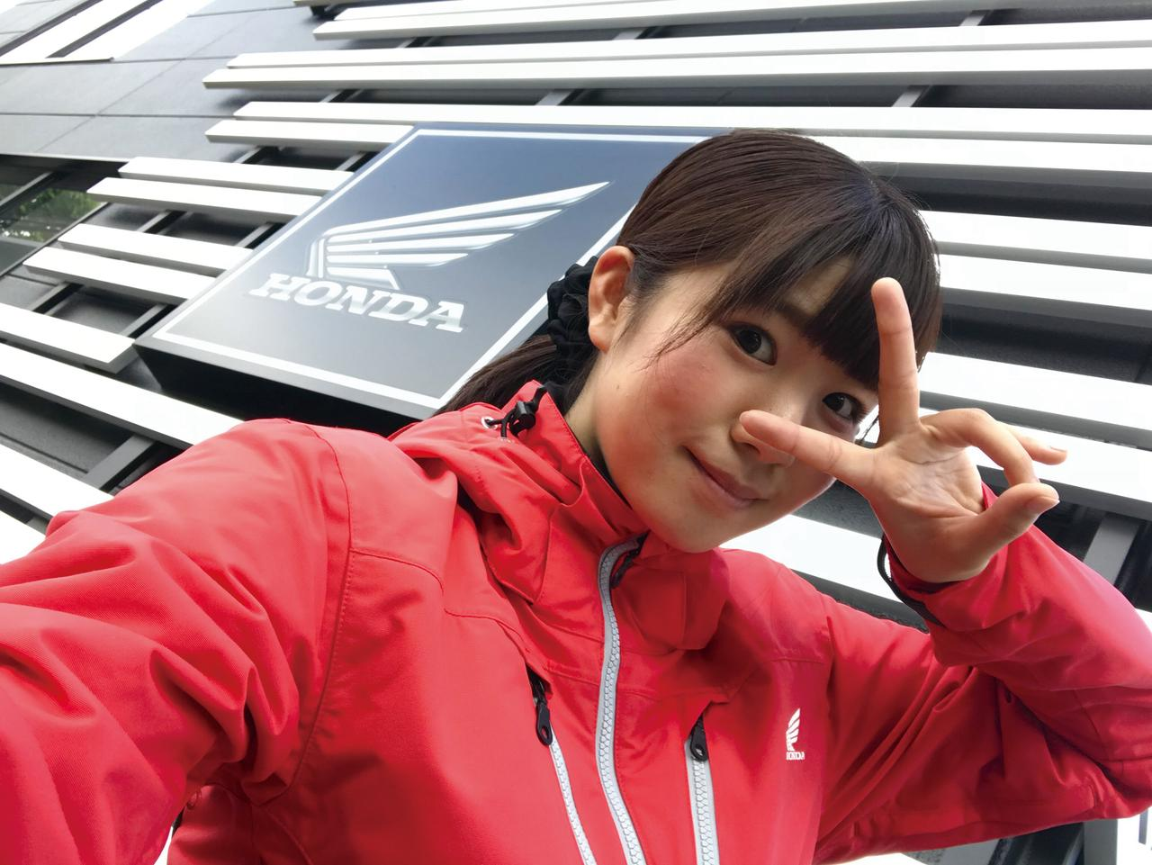Images : 5番目の画像 - Honda Dream 仙台六丁の目 - webオートバイ