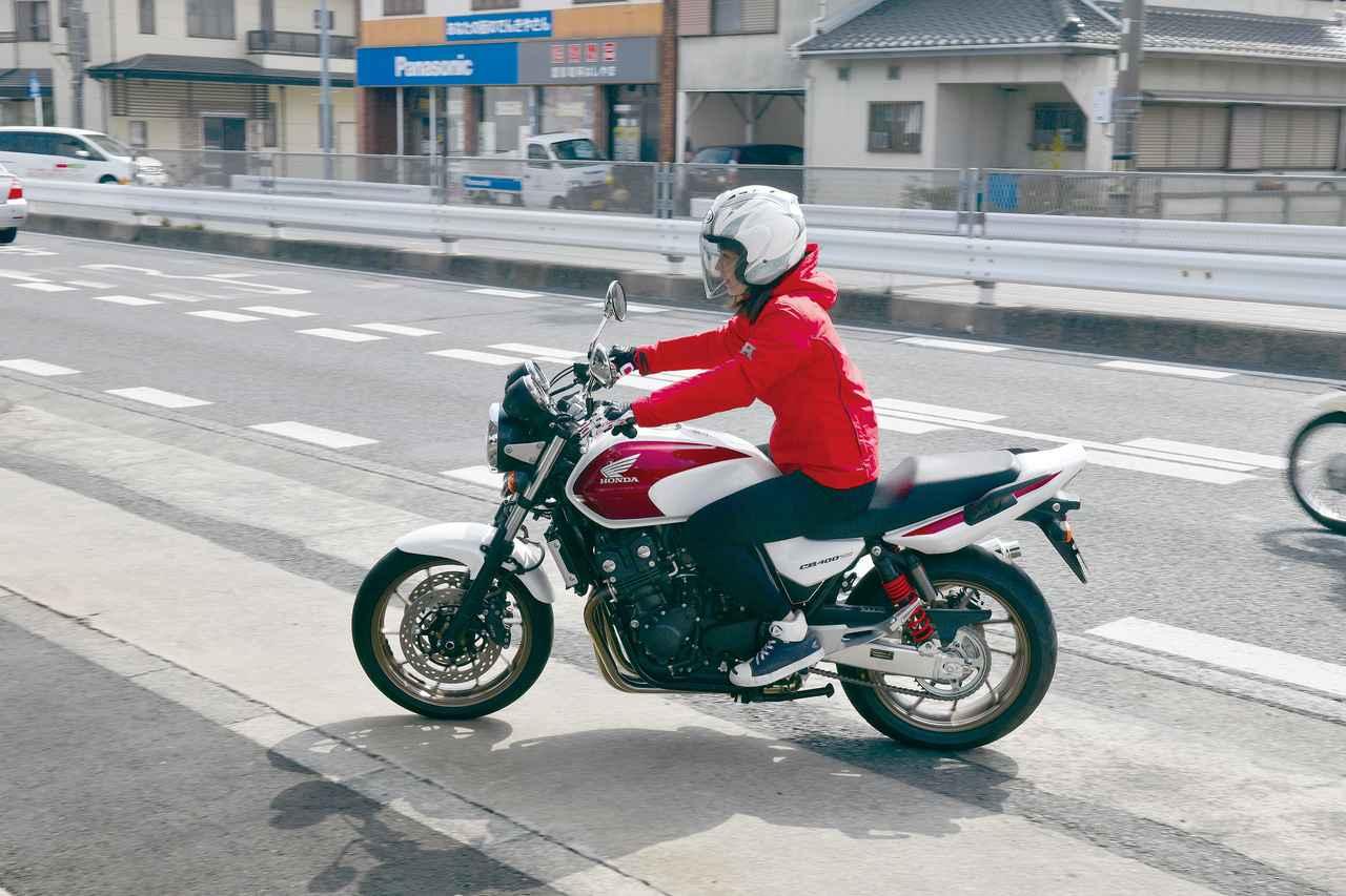 Images : 6番目の画像 - Honda Dream 仙台六丁の目 - webオートバイ