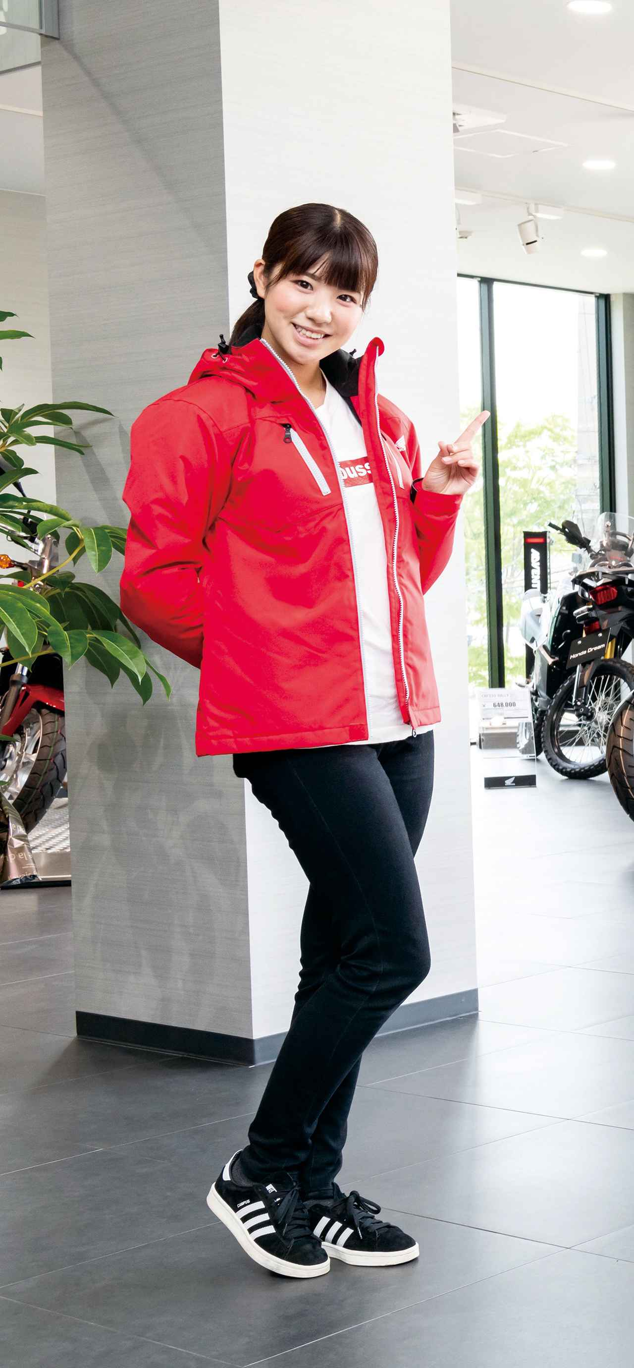 Images : 8番目の画像 - Honda Dream 仙台六丁の目 - webオートバイ