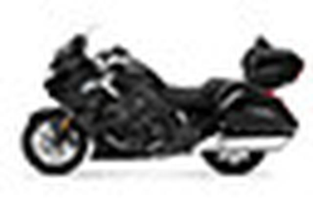 画像: BMW Motorrad : Motocycles : Tour : BMW K 1600 B : Overview
