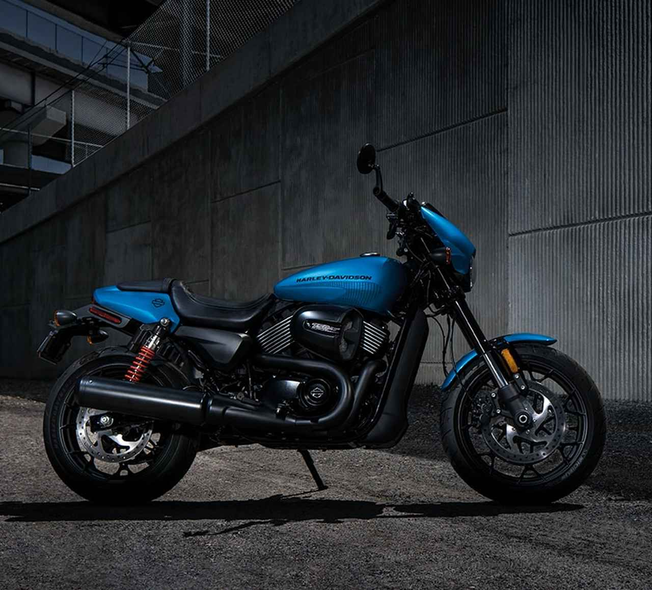 画像: 2018 Street Rod | Harley-Davidson Japan